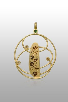 pendant-piercing-gold-backplate